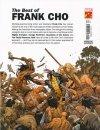 MARVEL MONOGRAPH TP ART OF FRANK CHO (Oferta ekspozycyjna)