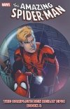 SPIDER-MAN COMPLETE BEN REILLY EPIC TP BOOK 04 (Oferta ekspozycyjna)