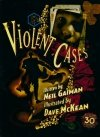 VIOLENT CASES HC (Oferta ekspozycyjna)