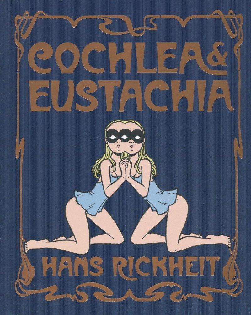 COCHLEA & EUSTACHIA GN
