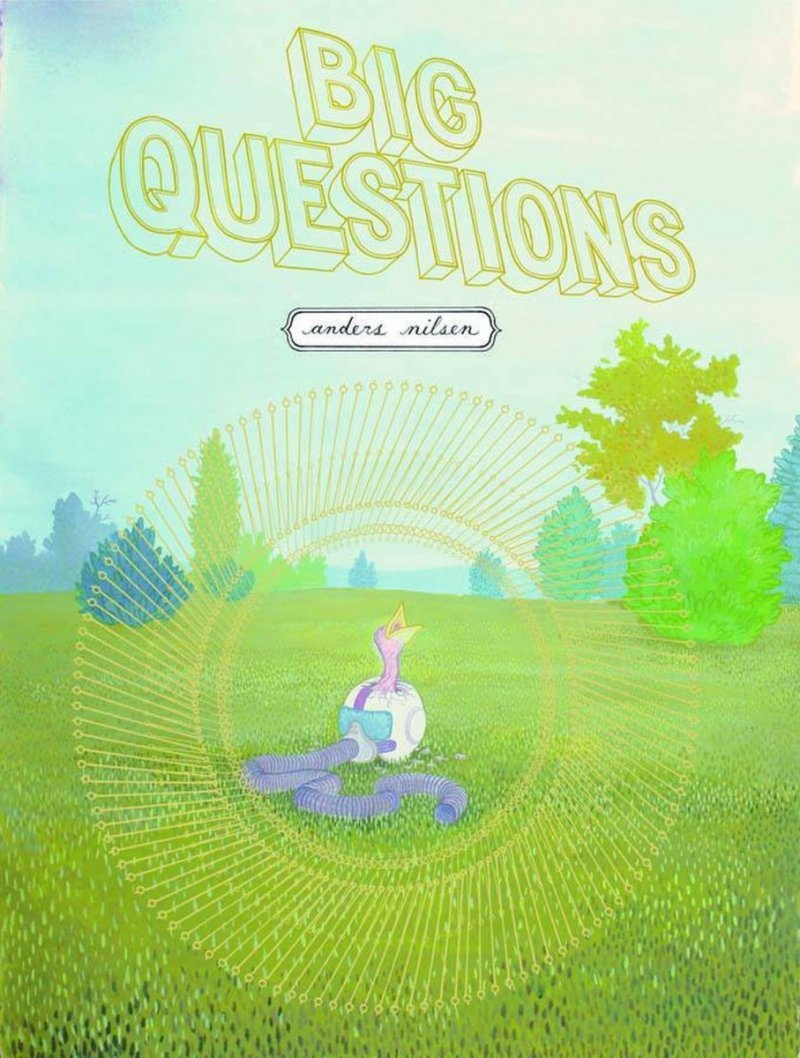 BIG QUESTIONS SGN HC (2ND PTG)
