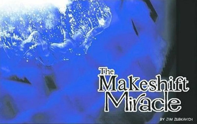 MAKESHIFT MIRACLE VOL 1 GN