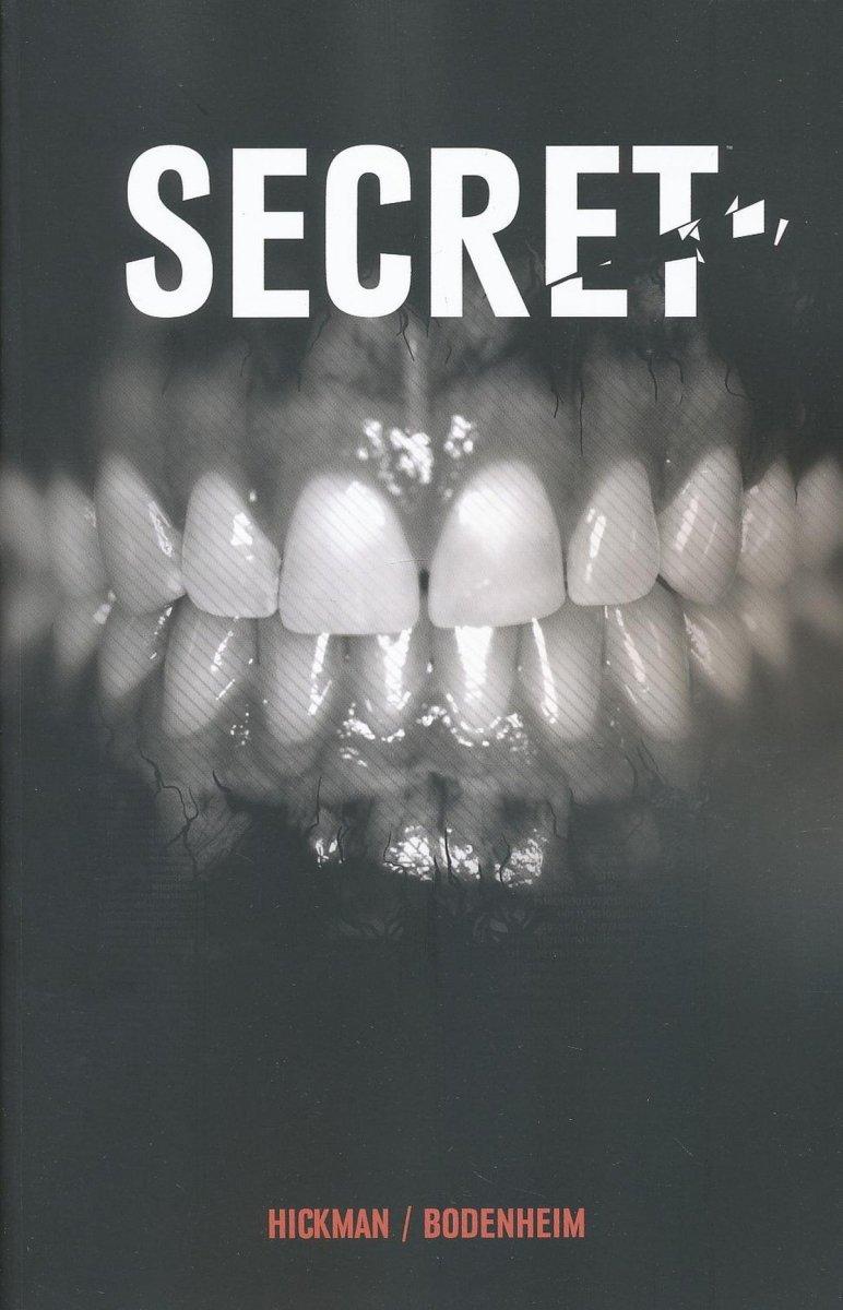 SECRET SC (Oferta ekspozycyjna)