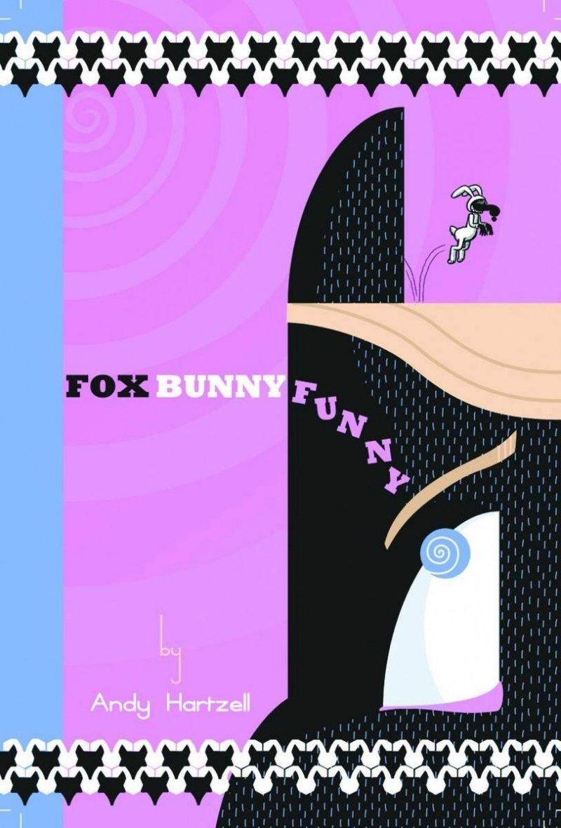FOX BUNNY FUNNY TP