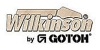 WILKINSON by Gotoh