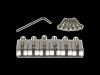 GRAPH TECH String Saver Classics Strat 2 3/16