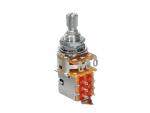 Potencjometr push-pull ALPHA 500K audio (std)