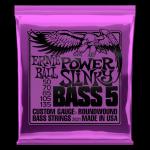 Struny ERNIE BALL 2821 Bass Slinky (50-135) 5str