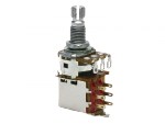 Potencjometr push-pull VPARTS 250K audio (std)