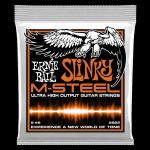 Struny ERNIE BALL 2922 M-Steel (9-46)