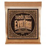 Struny ERNIE BALL 2548 Everlast Phosphor (11-52)