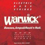 Struny do basu WARWICK Nickel Plated (35-95)
