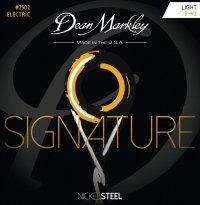 Struny DEAN MARKLEY 2502 Nickel Steel (09-42)