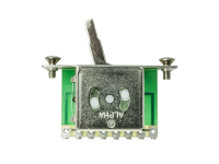 Przełącznik ślizgowy 3-pozycyjny ALPHA 3W