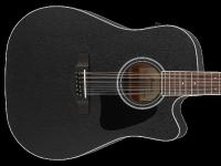 Gitara elektro-akustyczna 12st IBANEZ AW8412CE-WK