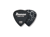 Kostka IBANEZ Grip Wizard Sand Crack (0,8mm) BK