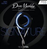 Struny DEAN MARKLEY 2505 Nickel Steel (11-52)