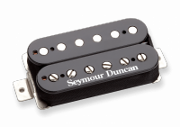 SEYMOUR DUNCAN SH-14 Custom 5 (BK, bridge)