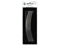 Progi SINTOMS 2,5mm Ringing Stainless Steel