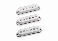 SEYMOUR DUNCAN SSL-3 Hot Calibrated Set (WH)
