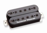 SEYMOUR DUNCAN SH-10 Full Shred (BK, bridge)