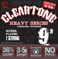 Struny CLEARTONE Monster Heavy (9-52) 7str