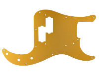 Pickguard Precision Bass 57 FENDER 0992020000 (GD)