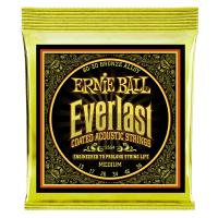 Struny ERNIE BALL 2554 Everlast Bronze (13-56)
