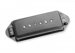 SEYMOUR DUNCAN Antiquity DE P-90 (czarny, bridge)