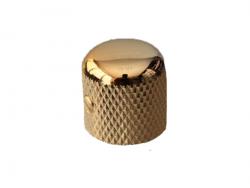 Gałka metalowa GOTOH VK1-18 (GD)