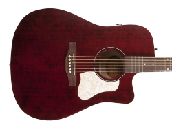 ART & LUTHERIE Americana CW (Tennessee Red)