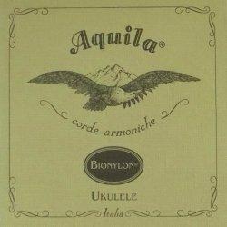 Struny do Ukulele AQUILA BioNylon Soprano HighG