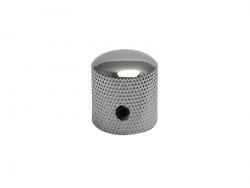 Metalowa gałka na śrubkę VPARTS KB-16 (CR)