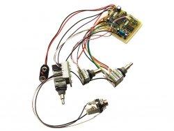 MEC M 60033-09 3-pasmowy układ korekcji