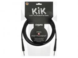 Kabel instrumentalny KLOTZ KIK2.0PPSW (2,0m )
