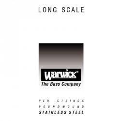 Struna do basu WARWICK Stainless Steel 130w Taper