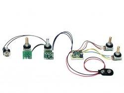 MEC M 60014 2-pasmowy układ korekcji