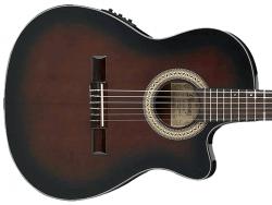 Gitara elektro-klasyczna IBANEZ GA35TCE (DVS)
