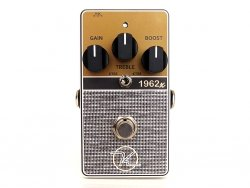 KEELEY 1962X 2-Mode Limited British