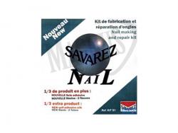 SAVAREZ Nail Kit 1
