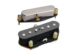 TONERIDER Alnico II Blues Tele Set (N)