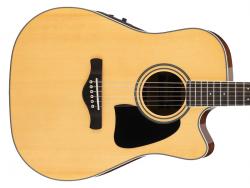 Gitara elektro-akustyczna IBANEZ AW70ECE-NT