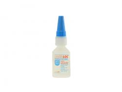 Klej cyjanoakrylowy BONDLOC B415 (50ml)