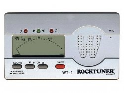 Tuner chromatyczny RockTuner RT WT 1