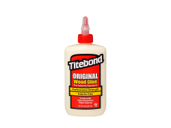 Klej do drewna TITEBOND Original Wood (237ml)
