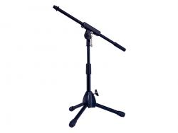 Statyw mikrofonowy łamany niski HAMILTON KB121M