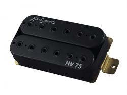 ENTWISTLE HV75 (BK, neck)
