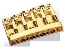 Mostek do basu 5str SCHALLER 3D-5 (GD)