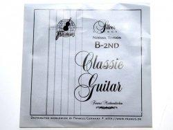 Struna do gitary klasycznej FRAMUS B2 High