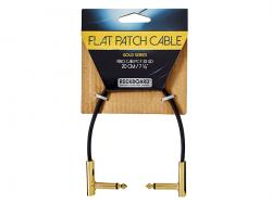 ROCKBOARD kabel patch, złączka efektów (GD, 20cm)